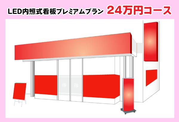 新店舗・開店・開業設置プラン